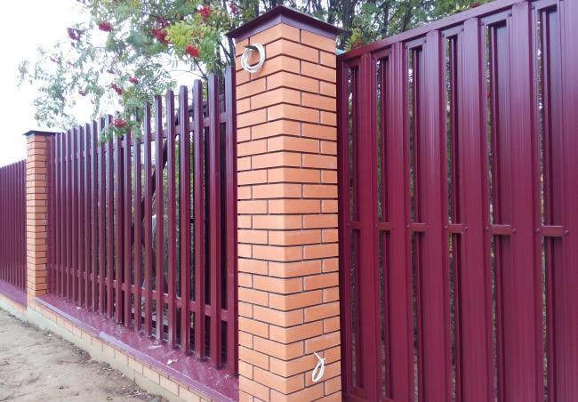 Откатные ворота 25