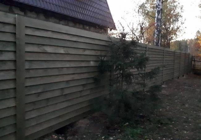 Деревянные 17